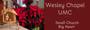 Wesley Chapel United Methodist Church